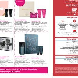 Pharmaprix Flyer Oct 17 To Oct 22