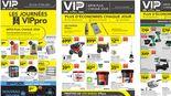Thumbnail for Les journées VIP pro