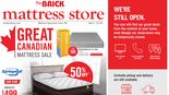 Thumbnail for Great Canadian Mattress Sale
