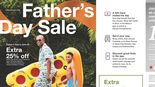 Thumbnail for June Father's Day Sale Book