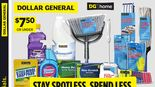 Thumbnail for Great prices on clean home essentials