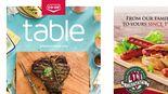 Thumbnail for Table Magazine Spring/Summer 2021