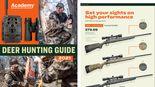 Thumbnail for Deer Hunting Guide