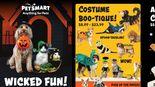 Thumbnail for Halloween Lookbook