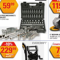 Monthly flyer | NAPA Auto Parts