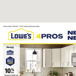 Lowe S Pro Ad Dec 25 To Jan 06 Give your location information, such zip code, city and province, state, to be redirected to the right page. lowe s pro ad dec 25 to jan 06