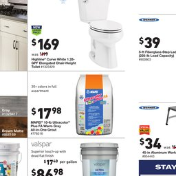 Lowes Kona Weekly Ad : Lowe's sells appliances and home improvement goods.
