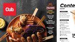Thumbnail for Fall Gopher Magazine