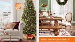 Thumbnail for Holiday Decor Catalog