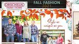 Thumbnail for Fall Fashion 2021
