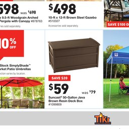 b1b315bba31 Lowe s Weekly Ad - Your Local Store