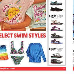 Academy Sports + Outdoors Weekly Ad Jun 30 to Jul 06