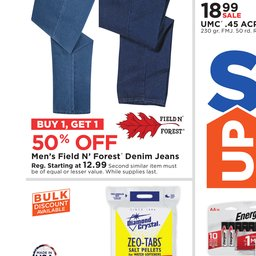 Fleet Farm Coupons >> Fleet Farm Weekly Ad Aug 16 To Aug 24