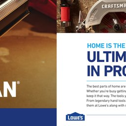 Lowe's Weekly Ad - Your Local Store