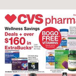 CVS Weekly Ad | Online Circular