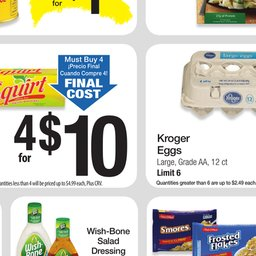 Food 4 Less California Weekly Ad - Aug 07 to Aug 13