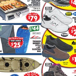 d4e6c693af084 Big 5 Sporting Goods Weekly Ad - May 23 to May 27