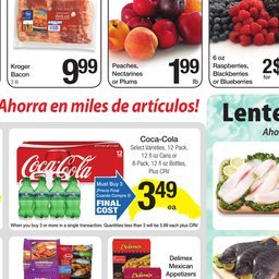 Food 4 Less Weekly Ad Feb 27 To Mar 05