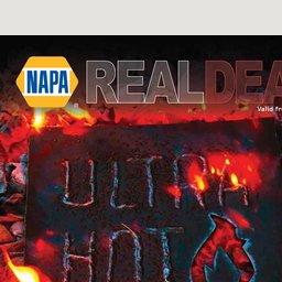 Real Deals catalogue | NAPA Auto Parts on