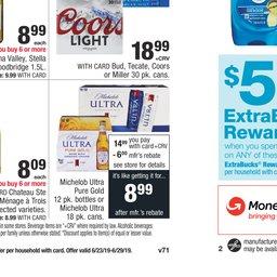 CVS Pharmacy Weekly Ad - Jun 23 to Jun 29