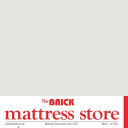 Great Canadian Mattress Sale
