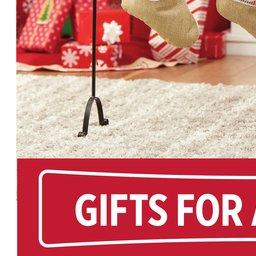 Gifts for All. Let
