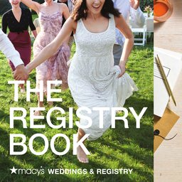 The Registry Book