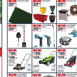 RONA Weekly Flyer - Jul 04 to Jul 10