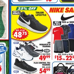 27562b3640f5c Big 5 Sporting Goods Weekly Ad - Jul 28 to Aug 03