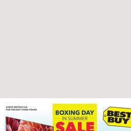 Best Buy Weekly Flyer Jun 28 to Jul 04