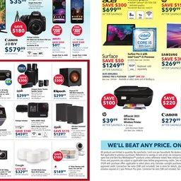 Best Buy Weekly Flyer - Jun 28 to Jul 04