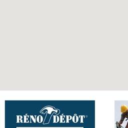 Réno-Dépôt Réno-Dépôt Circulaire - 21 mar. jusqu\'à 27 mar.