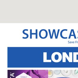 Showcase Savings Event