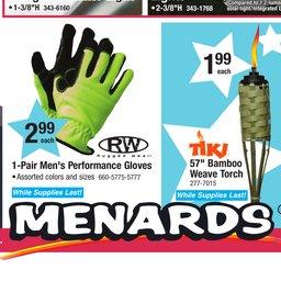 Menards 4th Of July Sale Jun 30 To Jul 06