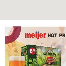 Summer Alcohol Ad
