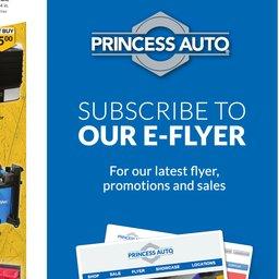 princess auto weekly flyer dec 21 to dec 31