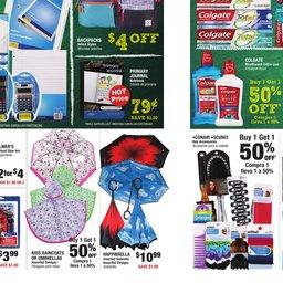 Navarro Discount Pharmacy - Weekly Ad