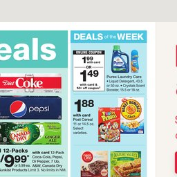 Walgreens Weekly Ad - May 12 to May 18