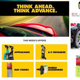 b6df12994c12 Shop Great Online & In-Store Product Deals   Advance Auto Parts