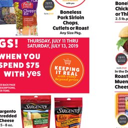 VG's Grocery Weekly Ad - Jul 07 to Jul 13