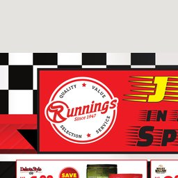 runnings july in store specials jul 01 to jul 31 runnings
