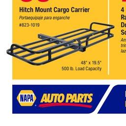Auto Part Deals This Month | NAPA Auto Parts