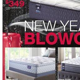 art van furniture current ad dec 27 to jan 09