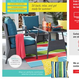 2021 Patio Collection