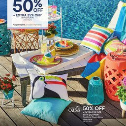 Memorial Day Home Sale
