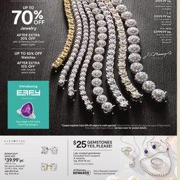 Billion Dollar Jewelry Sale