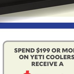 Yeti Promo Code >> Weekly Ad Academy Sports Outdoors