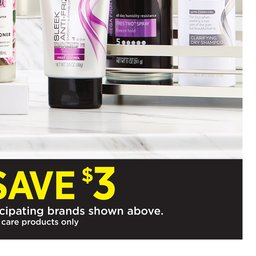 Health & Beauty Savings