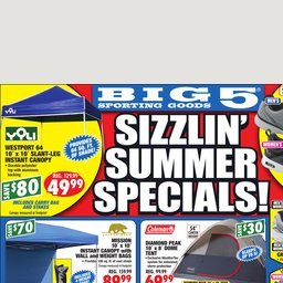 79c7b39ccd6 Weekly Ad - Shop and Save at Big 5 Sporting Goods! | Big 5 Sporting Goods