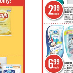 Top Five Shoppers Drug Mart Flyer Calgary - Circus